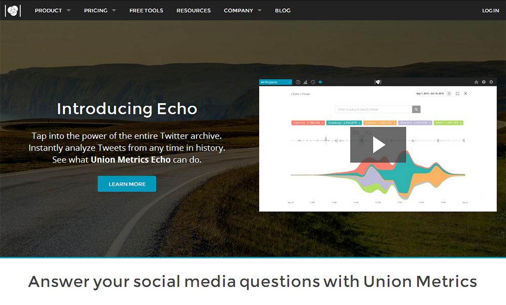 union-metrics