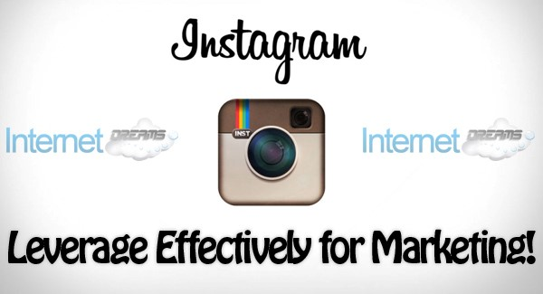 Changes and impacts created by Instagram in online marketing