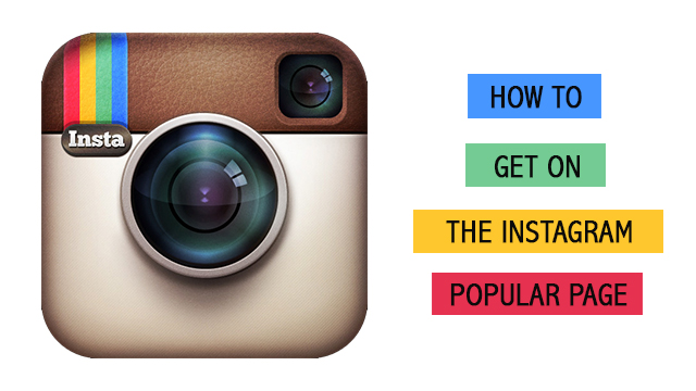 Skyrocket your popularity on Instagram in no-time!