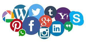 Share across multiple platforms