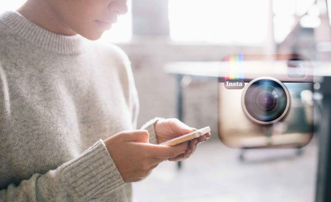 How the news feed Algorithms work on Instagram