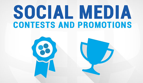 Create Social Media Contests