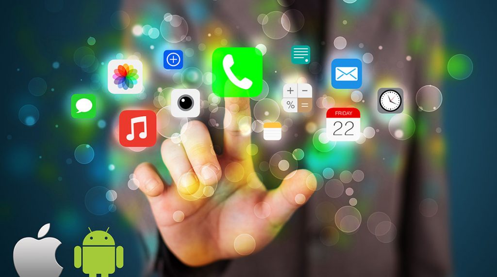 Trends in Mobile App Development – A Watch List for Developers