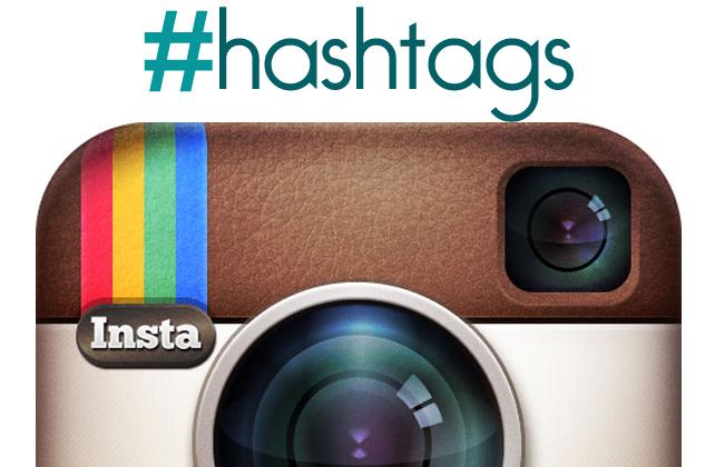 Utilize Hashtags