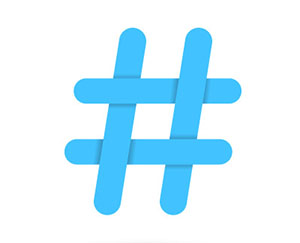 optimize hashtag