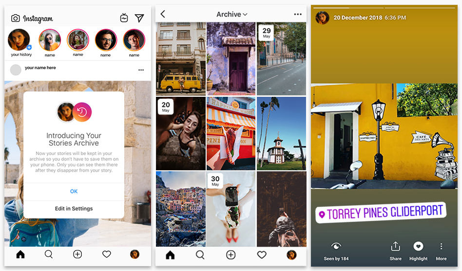 Instagram Stories: The Complete Guide To Know How They Work