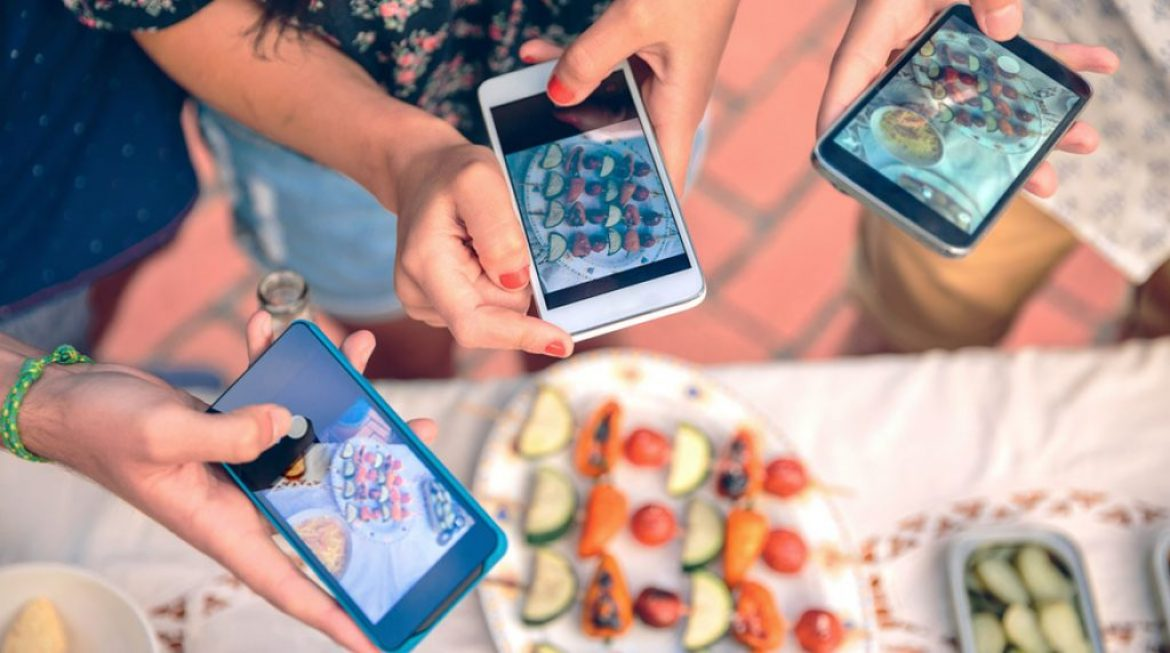 Can Instagram Really Help You Lose Weight?
