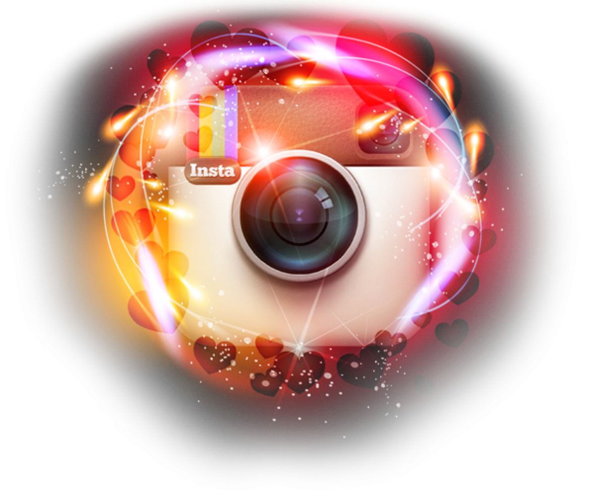 """The """"Promotional"""" Qualities of Instagram"""